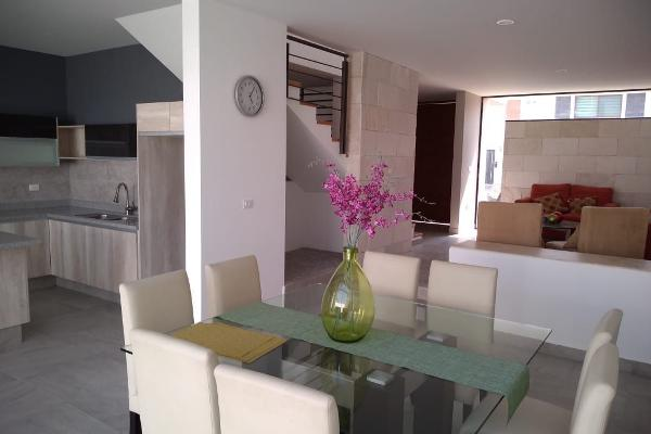 Foto de casa en venta en la condesa de san juan , lomas del campanario ii, querétaro, querétaro, 14020890 No. 08