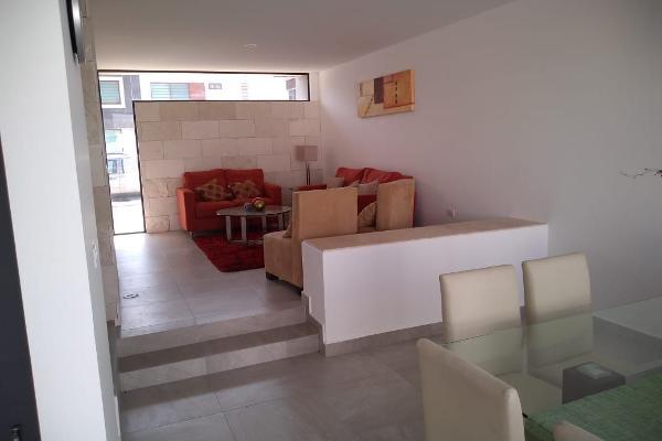 Foto de casa en venta en la condesa de san juan , lomas del campanario ii, querétaro, querétaro, 14020890 No. 09