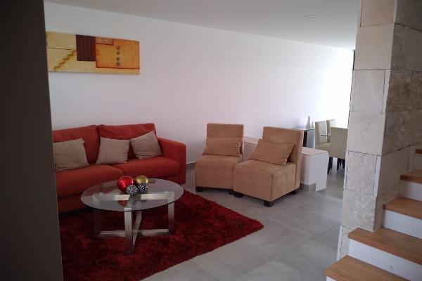 Foto de casa en venta en la condesa de san juan , lomas del campanario ii, querétaro, querétaro, 14020890 No. 11