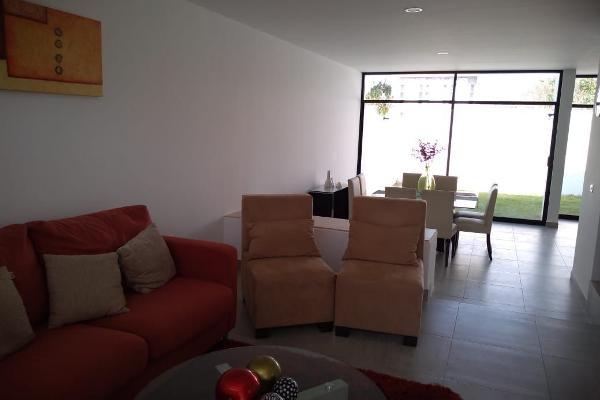 Foto de casa en venta en la condesa de san juan , lomas del campanario ii, querétaro, querétaro, 14020890 No. 12