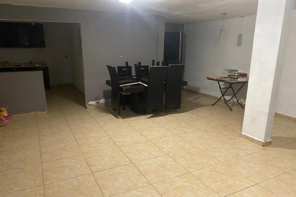 Foto de casa en venta en  , la condesa, guadalupe, nuevo león, 18021248 No. 05