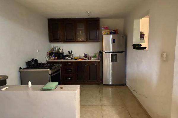 Foto de casa en venta en  , la condesa, guadalupe, nuevo león, 18021248 No. 06