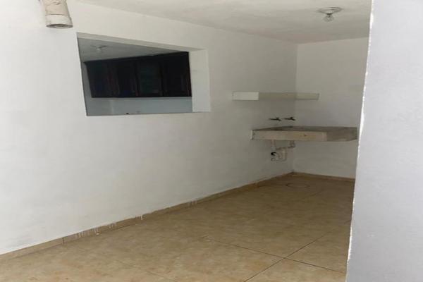 Foto de casa en venta en  , la condesa, guadalupe, nuevo león, 18021248 No. 09