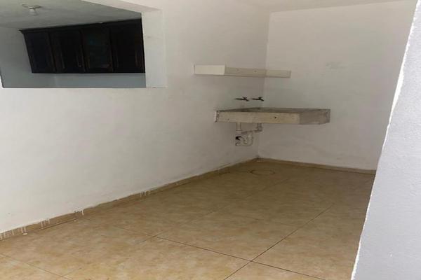 Foto de casa en venta en  , la condesa, guadalupe, nuevo león, 18021248 No. 10