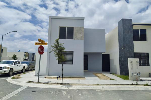 Foto de casa en renta en  , la condesa, guadalupe, nuevo león, 20642079 No. 01