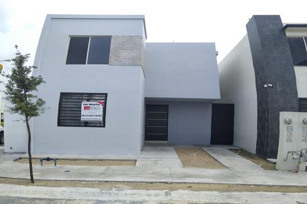 Foto de casa en renta en  , la condesa, guadalupe, nuevo león, 20642079 No. 02