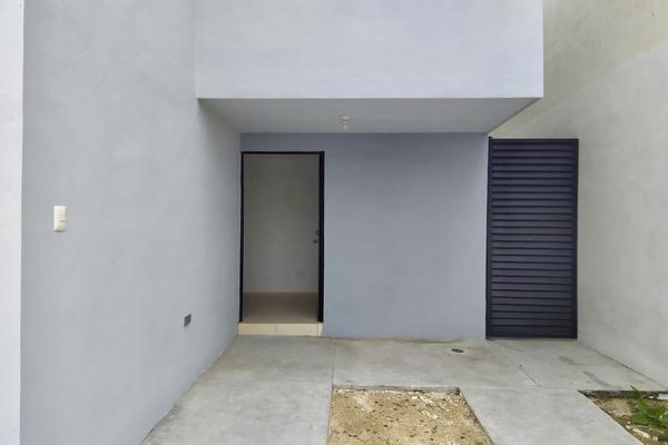 Foto de casa en renta en  , la condesa, guadalupe, nuevo león, 20642079 No. 03