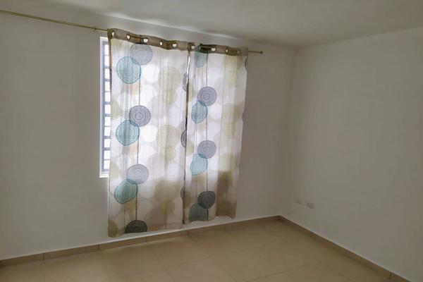 Foto de casa en renta en  , la condesa, guadalupe, nuevo león, 20642079 No. 05