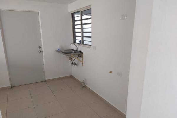 Foto de casa en renta en  , la condesa, guadalupe, nuevo león, 20642079 No. 07