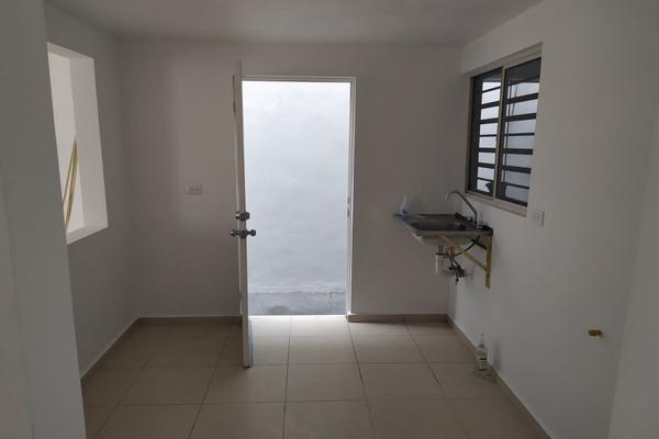 Foto de casa en renta en  , la condesa, guadalupe, nuevo león, 20642079 No. 08