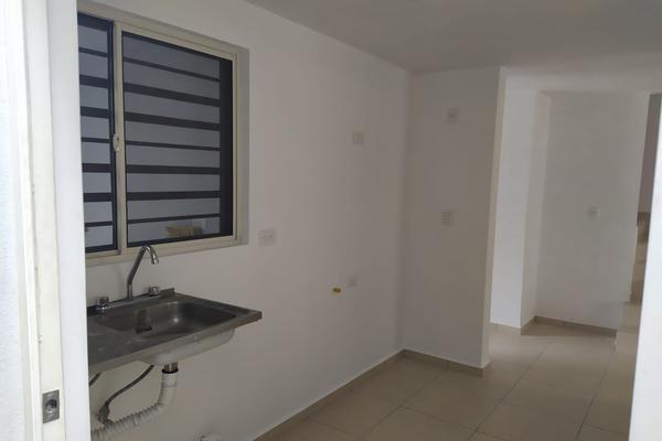 Foto de casa en renta en  , la condesa, guadalupe, nuevo león, 20642079 No. 09