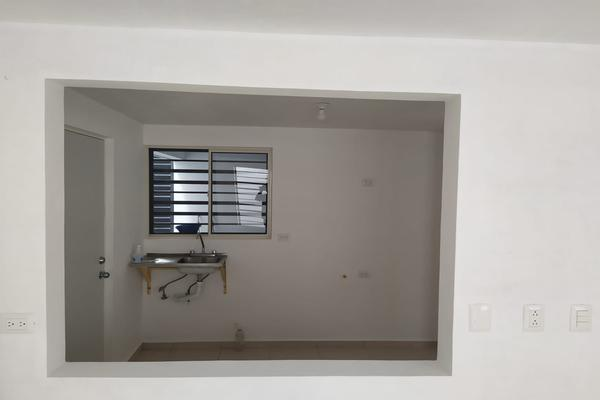 Foto de casa en renta en  , la condesa, guadalupe, nuevo león, 20642079 No. 11