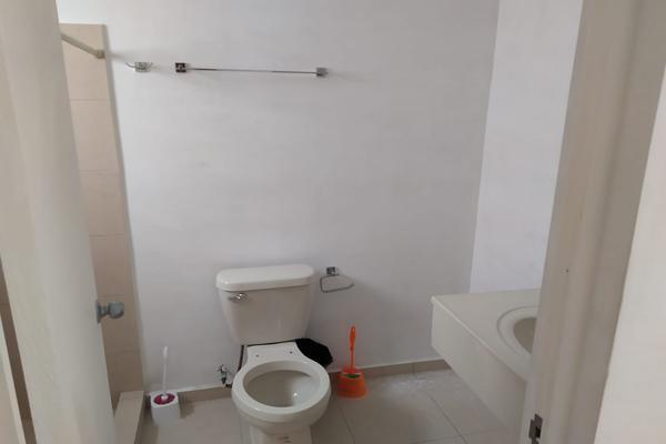 Foto de casa en renta en  , la condesa, guadalupe, nuevo león, 20642079 No. 17