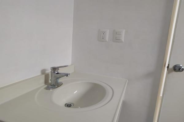 Foto de casa en renta en  , la condesa, guadalupe, nuevo león, 20642079 No. 18
