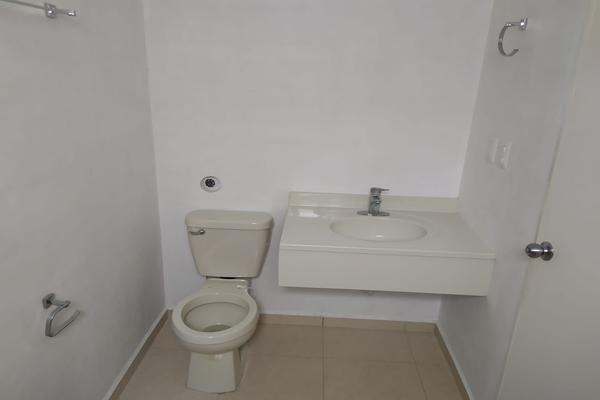 Foto de casa en renta en  , la condesa, guadalupe, nuevo león, 20642079 No. 20