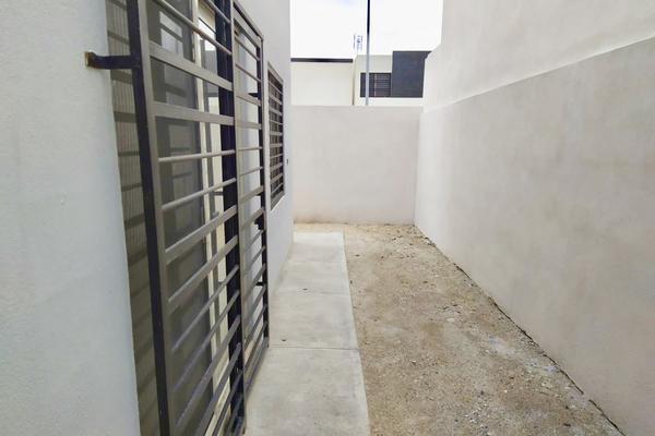 Foto de casa en renta en  , la condesa, guadalupe, nuevo león, 20642079 No. 21