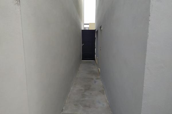 Foto de casa en renta en  , la condesa, guadalupe, nuevo león, 20642079 No. 23
