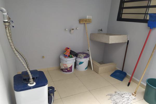 Foto de casa en renta en  , la condesa, guadalupe, nuevo león, 20642079 No. 24