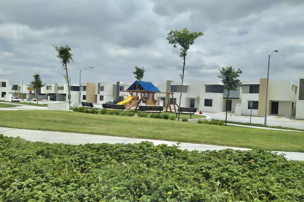 Foto de casa en renta en  , la condesa, guadalupe, nuevo león, 20642079 No. 26