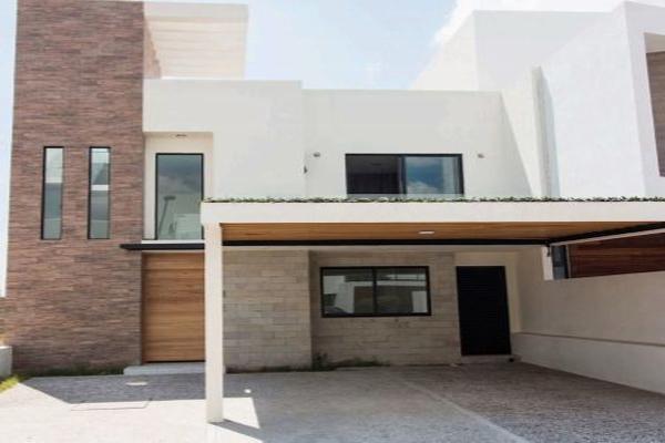 Foto de casa en venta en la condesa juriquilla , cumbres del lago, querétaro, querétaro, 0 No. 02