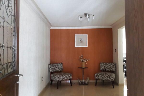 Foto de casa en venta en  , la condesa, león, guanajuato, 5410764 No. 02