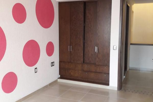 Foto de casa en venta en  , la condesa, león, guanajuato, 5410764 No. 05