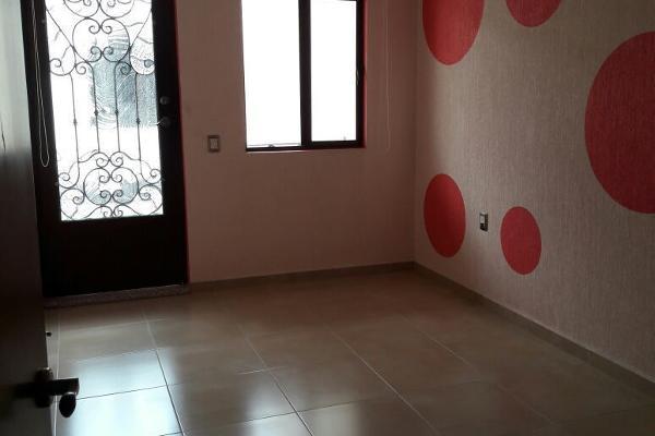 Foto de casa en venta en  , la condesa, león, guanajuato, 5410764 No. 07
