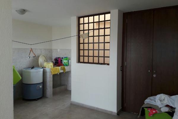 Foto de casa en venta en  , la condesa, león, guanajuato, 5410764 No. 08