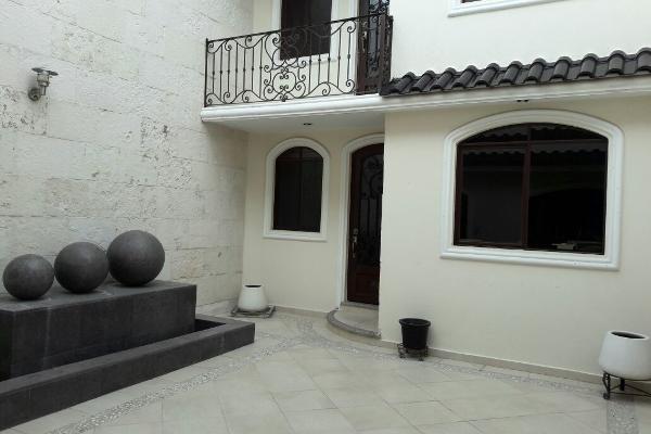 Foto de casa en venta en  , la condesa, león, guanajuato, 5410764 No. 11