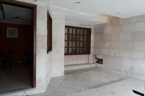 Foto de casa en venta en  , la condesa, león, guanajuato, 5410764 No. 15