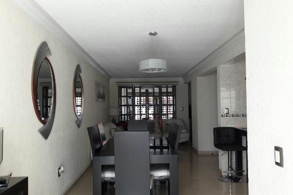 Foto de casa en venta en  , la condesa, león, guanajuato, 5410764 No. 16