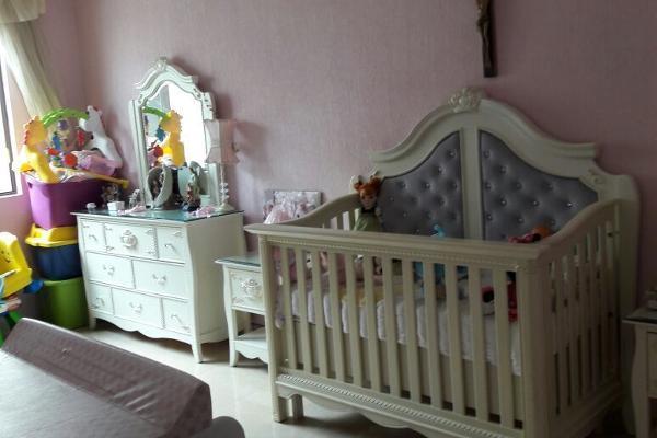 Foto de casa en venta en  , la condesa, león, guanajuato, 5410764 No. 17
