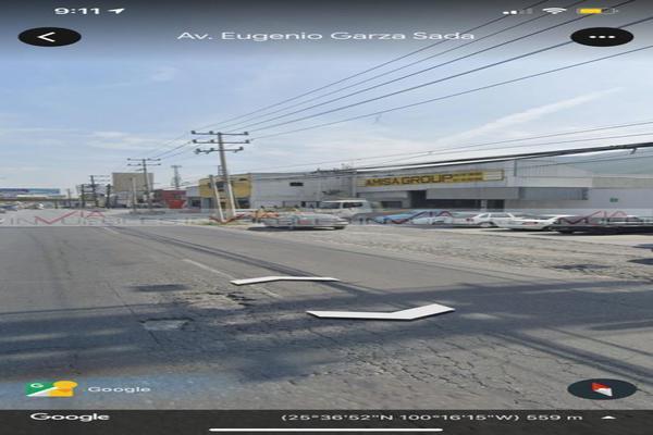 Foto de terreno comercial en venta en  , la condesa, monterrey, nuevo león, 16419654 No. 03