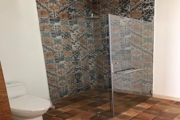 Foto de casa en venta en  , la condesa, querétaro, querétaro, 13444223 No. 07