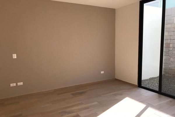 Foto de casa en venta en  , la condesa, querétaro, querétaro, 13444223 No. 10