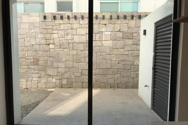 Foto de casa en venta en  , la condesa, querétaro, querétaro, 13444223 No. 11