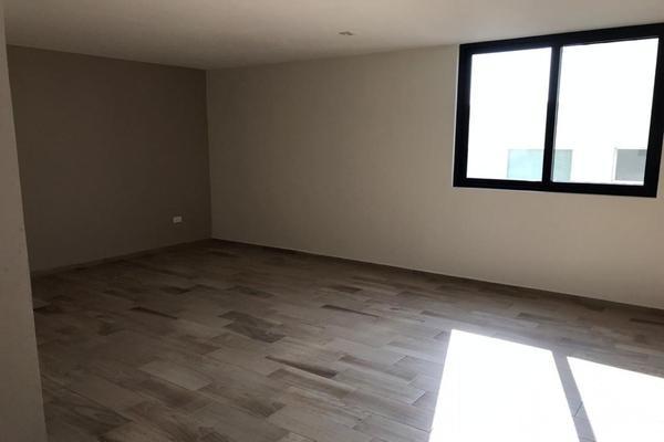 Foto de casa en venta en  , la condesa, querétaro, querétaro, 13444223 No. 13