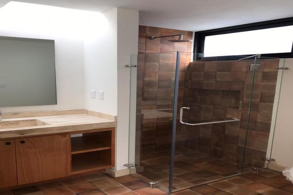 Foto de casa en venta en  , la condesa, querétaro, querétaro, 13444223 No. 15