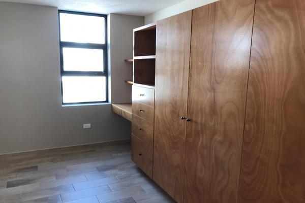 Foto de casa en venta en  , la condesa, querétaro, querétaro, 13444223 No. 16