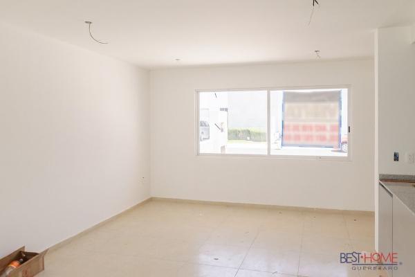 Foto de casa en venta en  , la condesa, querétaro, querétaro, 14035423 No. 02