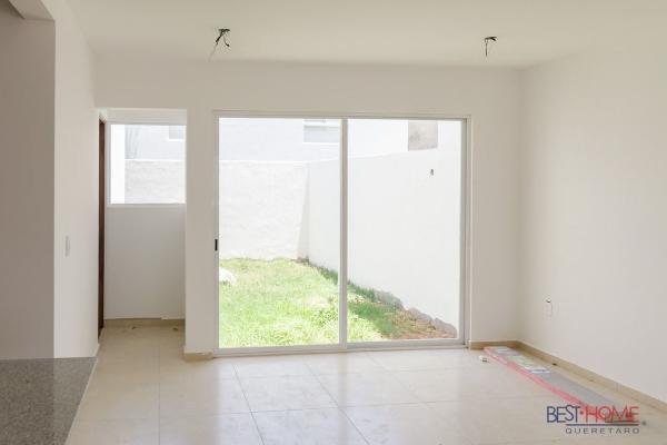 Foto de casa en venta en  , la condesa, querétaro, querétaro, 14035423 No. 03