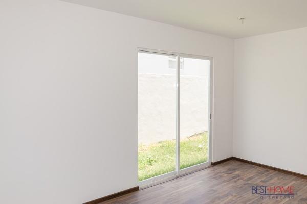 Foto de casa en venta en  , la condesa, querétaro, querétaro, 14035423 No. 08