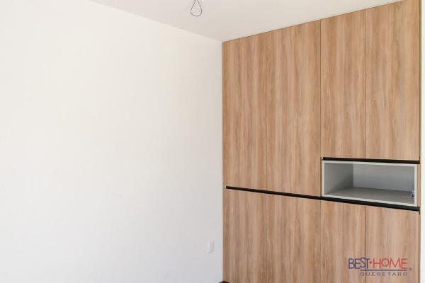 Foto de casa en venta en  , la condesa, querétaro, querétaro, 14035423 No. 14