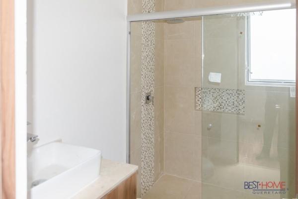 Foto de casa en venta en  , la condesa, querétaro, querétaro, 14035423 No. 18