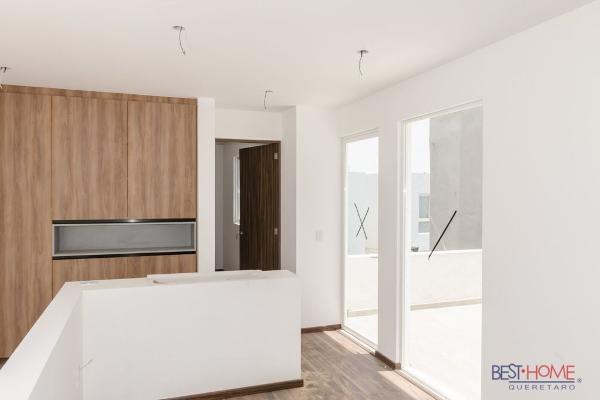 Foto de casa en venta en  , la condesa, querétaro, querétaro, 14035423 No. 20