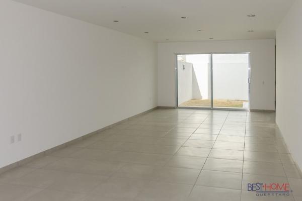 Foto de casa en venta en  , la condesa, querétaro, querétaro, 14035431 No. 02