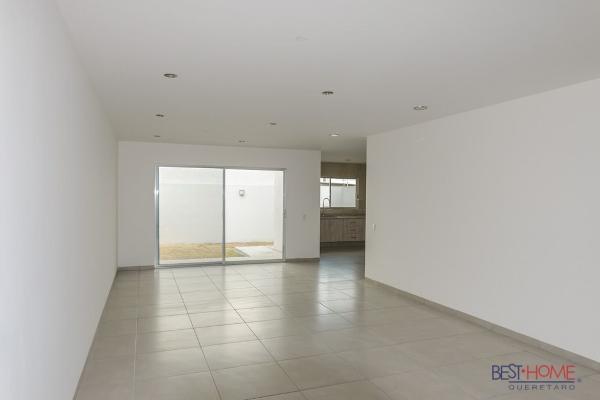 Foto de casa en venta en  , la condesa, querétaro, querétaro, 14035431 No. 03