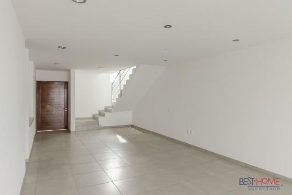 Foto de casa en venta en  , la condesa, querétaro, querétaro, 14035431 No. 04