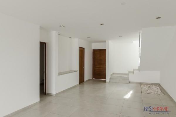 Foto de casa en venta en  , la condesa, querétaro, querétaro, 14035431 No. 05
