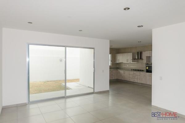 Foto de casa en venta en  , la condesa, querétaro, querétaro, 14035431 No. 06